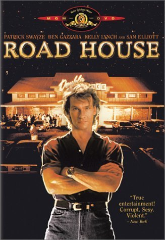 Road House [DVD] [2004]