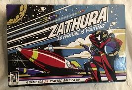 Zathura Adventure is Waiting Game 2005 Pressman Toys - $72.95