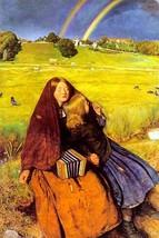 The Blind Girl by John Everett Millais - Art Print - $19.99+