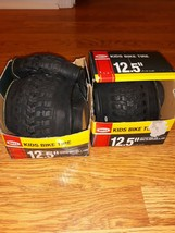 """Lot Of 2 Bell 12.5 In. Kids Bike Tires 12-1/2"""" X 2-1/4"""" NEW/ Same Day Shipping - $14.84"""