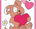 Valentine pup thumb155 crop