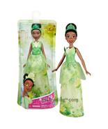 Year 2016 Disney Princess Royal Shimmer 12 Inch Doll - TIANA with Tiara - $24.99