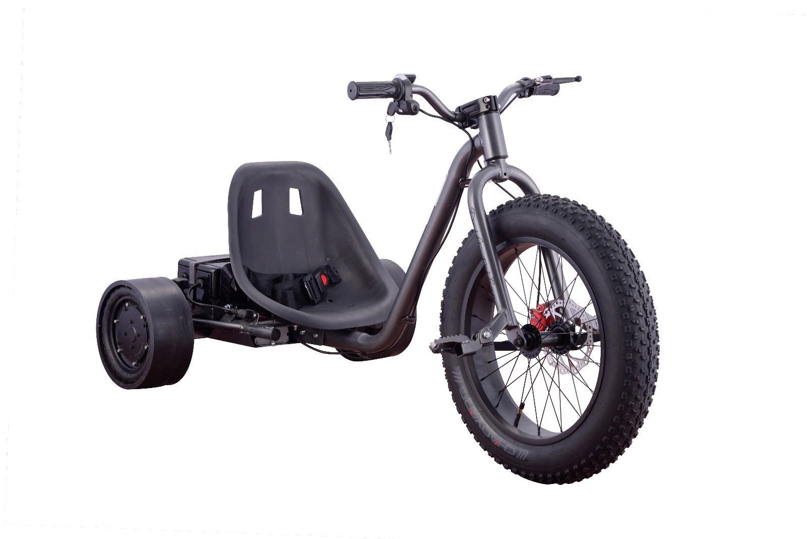 drift trike 36v battery adult teens drifting tricycle bike. Black Bedroom Furniture Sets. Home Design Ideas
