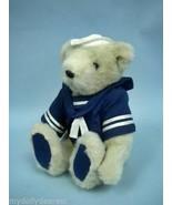 Royal Compenhagen Sailor Bear - All Original - $18.05