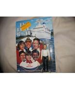 Vintage 1981 Mego The Love Boat, Carded action figure MOC Doc Bricker - $29.02