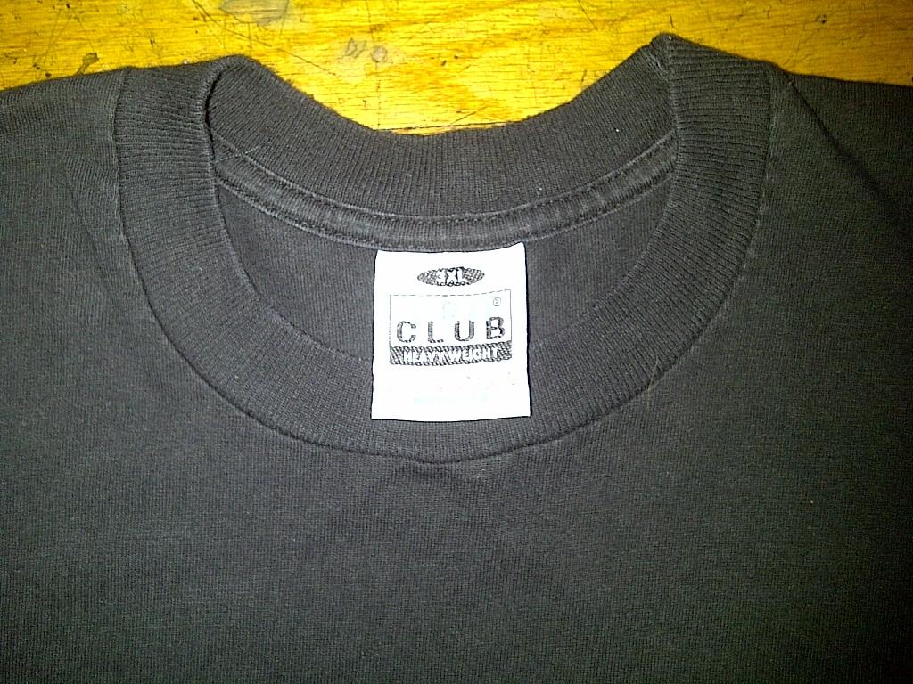 Run DMC Hip Hop Urban Baggy Heat Pressed Black RARE Tee T-Shirt 3xl XXXL 3x