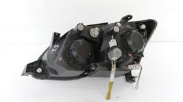 05-07 Toyota Avalon XENON HID Headlight Passenger Right RH POLISHED image 8