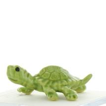 Hagen Renaker Miniature Turtle Green Mama Ceramic Figurine - £4.83 GBP