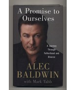A Promise to Ourselves Book by Alec Baldwin  - $6.99