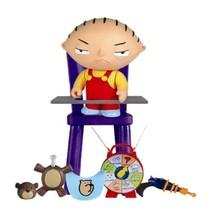 Mezco Toys: Family Guy - Stewie Series 1 Action Figure - $21.78