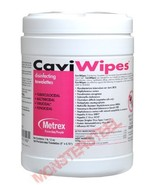 CaviWipes - Cavicide Germacidal Cleaner Wipes 160 ct - $10.43