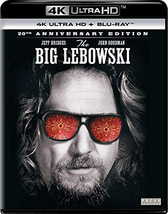 The Big Lebowski [4K Ultra HD + Blu-ray]