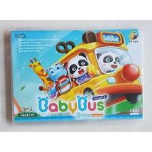 Babybus Children Educational DVD Baby Bus Vol.2 (12 Episodes) English la... - $28.71