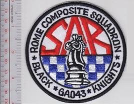 Us Civil Air Patrol Cap Georgia Rome Composite Squadron Sar Usaf Aux - $9.99