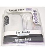 DSi 5-In-1 Gamer Pack - White [Nintendo DS]New - $9.85