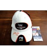 BOBBY COX # 6 ATLANTA BRAVES HOF SIGNED AUTO 2007 ALL-STAR GAME SF CAP H... - $197.99