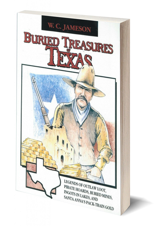 3d buried treasures of texas