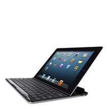 Belkin QODE FastFit Bluetooth Keyboard with Cover for Apple iPad 2, 3rd - $108.80