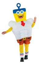 Rubies Aufblasbar Invincibubble Spongebob Film Kinder Halloween Kostüm 6... - $49.95
