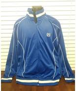 XXXL Parish Nation Mens Jacket Blue Bomber# 119972 Vintage 3XL Vintage *... - $29.69