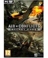 Air Conflicts: Secret Wars - Windows [video game] - $9.84