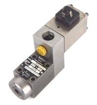 REPAIRED HAUHINCO S3P2310/E3-2IN SOLENOID VALVE MEDIUM HFA, FABR. NR. 2878