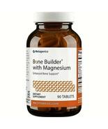 Bone Builder with Magnesium 90 Tablets Metagenics - $45.54
