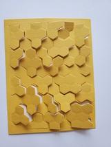Honeycomb Peek-a-boo Die.  Hero Arts image 2