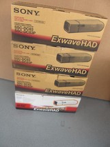 Genuine Sony SSC-DC83 EXWAVEHAD Color Video Camera --Brand New QTY: 01 - $774.93