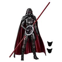 Star Wars The Black Series Second Sister Inquisitor #95 figure 1st Ed white box image 4