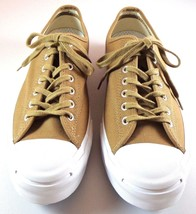 Converse Jack Purcell Unisex Shoes Mens Size 10 Womens 11.5 Low Top Sneakers - $74.20