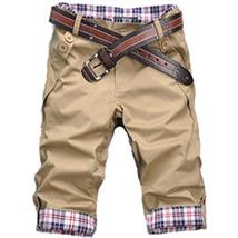 Men Summer Fashion Leisure Short Pants Causual Comfort High Quality Pants image 3