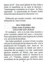 Oraciones Poderosas en Honor San Tudas Tadeo image 3