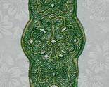 Multi green shamrock bookmark 1 thumb155 crop