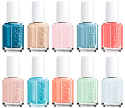 BUY 1 GET 1 AT 20% OFF (Add 2 To Cart) Essie Nail Lacquer (Choose Your S... - $4.87+
