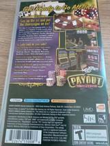 Sony PSP Payout: Poker & Casino image 3