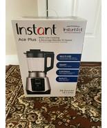 BNIB Instant Pot Instant Ace Plus Multi-Use Cooking & Beverage Blender, ... - $138.60