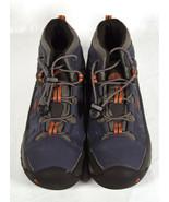 Keen Targhee Waterproof Low Hiking Shoes Boots 5Y Youth Womens 6.5 - $49.50