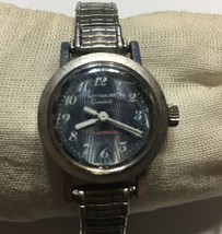 Wittnauer Geneve Electronic Ladies Watch ESA 9200 Movement Working - $123.75