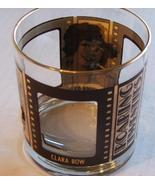 Roaring 20s Old Fashioned Glass Bow Barrymore C... - $11.99