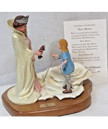 RARE Official Grace Hiltabrand Love Statue Suclpted by Jack Van Koten 33... - $495.00
