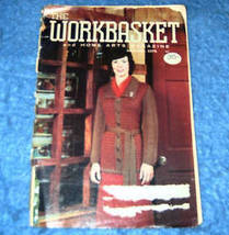 The Workbasket & Home Arts Magazine, November 1975 - $2.00