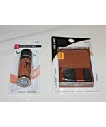 Wet N Wild Coloricon Bronzer #741A +Megaglo Hello halo #C299 Lot Of 2 In... - $10.25