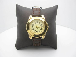 Women's Vintage 1993 Guess Water Resistant Analog Dial Casual Watch (B552) - $22.72