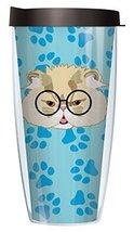 Funky Persian 22oz Mug Tumbler Cup with Black Lid - $18.95