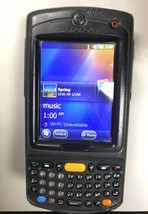 Motorola Symbol Pocket PC Barcode Scanner MC75A0 MC75A0-P40SWQQA9WR w/ B... - $113.85
