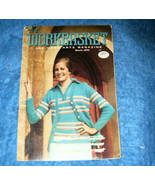 The Workbasket & Home Arts Magazine, March 1975 - $2.00
