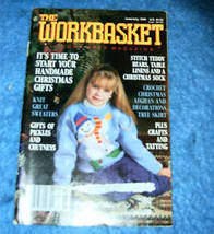 The Workbasket & Home Arts Magazine, June/July 1990 - $2.00