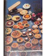 Tasty Tarts & Pies Cookbook Caroline Booy Spira... - $24.99