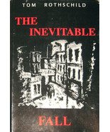 The Inevitable Fall by Tom Rothschild (1998, Ha... - $17.50